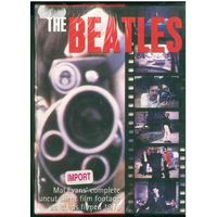 4DVD-set The Beatles - Mal Evans' complete uncut silent film footage as it was filmed 1966 (December 2005)