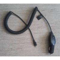 Автомобильное зарядное для Iphone, Ipad