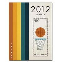 Гана Олимпиада 2012г.