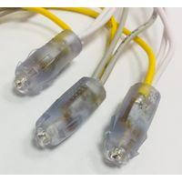 Модули ЖЕЛТЫЕ ((Цена за 10 штук)) Модуль светодиодный. Пиксельные светодиоды RFK9