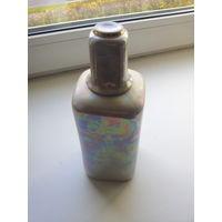 Бутылка, штоф с рюмкой. Минский ФФЗ, МФФЗ. Клеймо