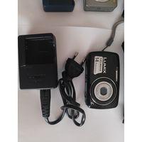 Цифровой фотоаппарат Lumix HD - 14.1 Mp