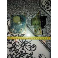 Переменный резистор (потанциометр) 2.5 КоМ. Цена за 1 резистор. В количестве.
