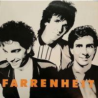 Farrenheit, Farrenheit, LP 1987
