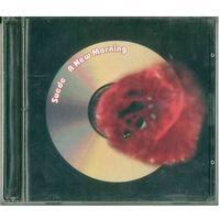 CD Suede - A New Morning (2002)  Alternative Rock, Brit Pop