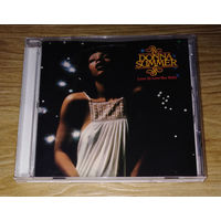 """Donna Summer - """"Love To Love You Baby"""" 1975 (Audio CD)"""