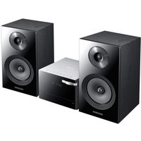 SAMSUNG MM-E330D музыкальный центр