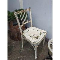 Старый Венский стул,для декора и по назначению.