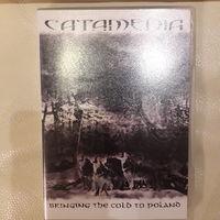 Catamenia - Bringing the Cold to Poland, DVD, CD-MAXIMUM