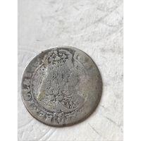 6 грошей 1667