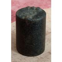 Гирька старинная на 125 g