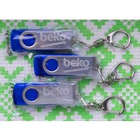 """Высокоскоростная фирменная флеш-память USB накопитель """"Веко"""" 8 Gb. Флешка."""