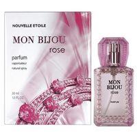 НОВАЯ ЗАРЯ Мое украшение. Розовый (Mon Bijou. Rose) Духи (Parfum) спрей 30мл