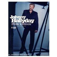 Johnny Hallyday - L'Integrale Clip / Mes Videos [1-й DVD из 3-х]  DVD5