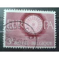 Бельгия 1960 Европа