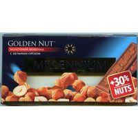 Обёртка от шоколада - Golden Nut. Millennium #1