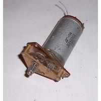 Двигатель-генератор ДГ-1ТА