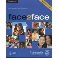C. Redston, G. Cunningham - Face2Face (Cambridge, 2 изд.) - Лицом к лицу (многоуровневый курс, АНГЛИЙСКИЙ ЯЗЫК)