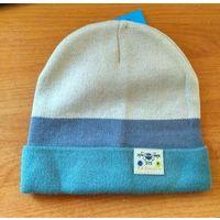Новая шапка bork