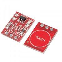 TTP223 цифровой сенсорный датчик touсh sensor