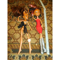Куклы за две