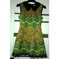 Платье летнее пр-во Турция