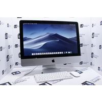"""21.5"""" Apple iMac (Late 2013) на i5 (8Gb, 1Tb, 1920x1080 IPS) + Magic Keyboard и Mouse. Гарантия"""