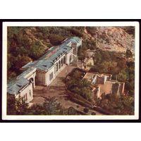 1961 год Пятигорск Академическая галерея