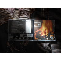 John Lee Hooker–Burning Hell