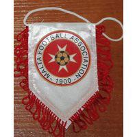 Вымпел Федерация футбола Мальты
