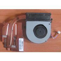 Система охлаждения Acer W500  включая вентилятор KDB0505HC