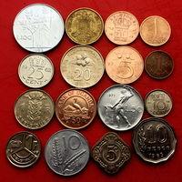 16 монеток без повторов #08