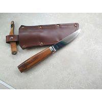 Нож  ( не  хо)