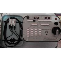 Имитатор электродной системы И-02 СССР 1990 год выпуска