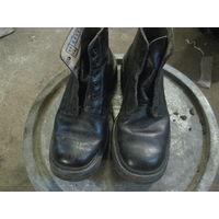 Ботинки армейские