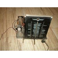 Радиола Stassfurter Imperial J60 WK Империал внутренности