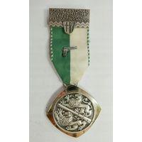 Швейцария, Памятная медаль 1980 год