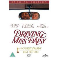 Шофер мисс Дейзи / Driving Miss Daisy (Морган Фриман) DVD5