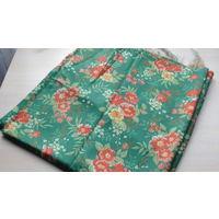 Ткань для пошива.Шелк искусственный #11