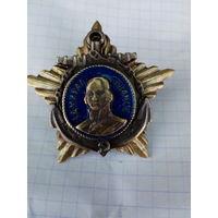 Орден Ушакова копия