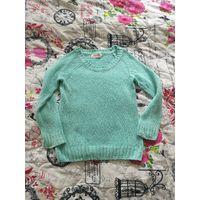 Летний свитерок, р.116-122