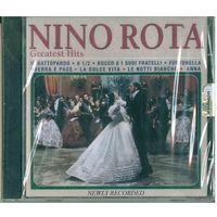 CD Nino Rota - Greatest Hits (1998)