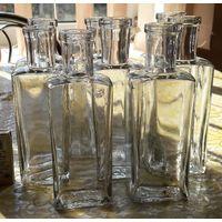 Бутылки от чернил РИ до 1917 года L.e