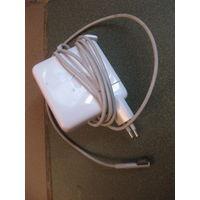 Зарядное устройство ADP-60AD 16.5V 60W 3.65A Magsafe L Оригинал!