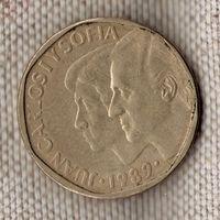 Испания 500 песет 1989/(Oct)