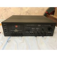 Усилитель ресивер кассетная дека Akai AC-3500L япония