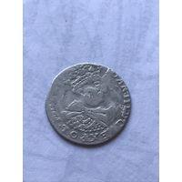 6 грошей 1683 (2)