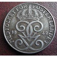 Швеция. 2 ёрика 1942 г.