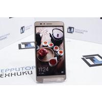 "Золотистый 5.5"" Huawei GR5 (х8, 2Gb ОЗУ, 1080х1920). Гарантия"