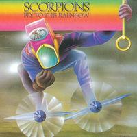 Scorpions - Fly to The Rainbow/Crazy World/Animal(2Cd)